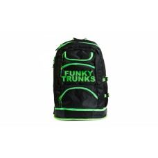 РЮКЗАК FUNKY TRUNKS ELITE SQUAD BACKPACK LIME LIGHT 36 Л