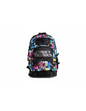 Рюкзак Funky Trunks Elite Squad Backpack Test Signal 36 л